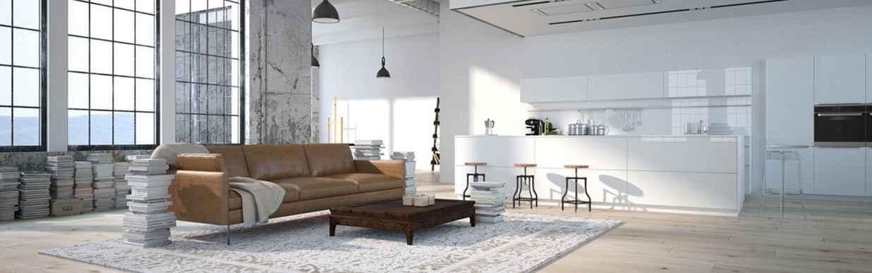Wohnungsauflösung in Berlin
