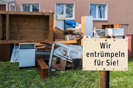 wohnung entrümpelung in berlin, haushaltsauflösung, wohnungsauflösung